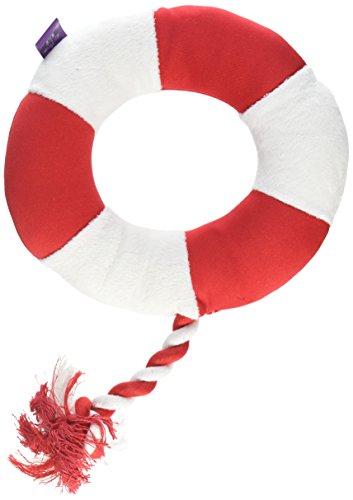 Multipet Nautical Floating Dog Toy -