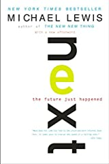 Next – The Future Just Happened Paperback