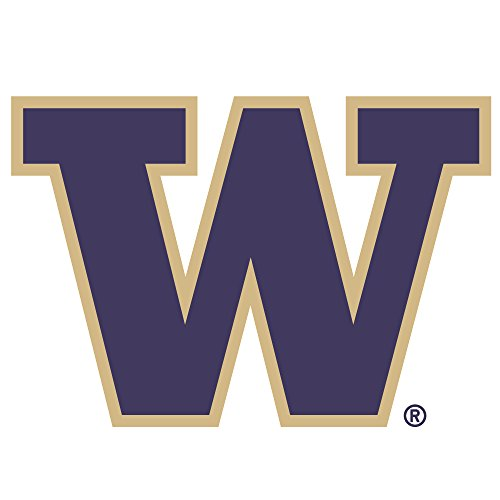 (NCAA Washington Huskies 12