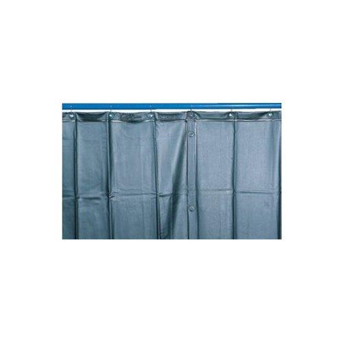 Vert foncé mat Rideau de soudure Abat-jour 9, H 1600mm x l 1300mm H 1600mm x l 1300mm AES S.1740
