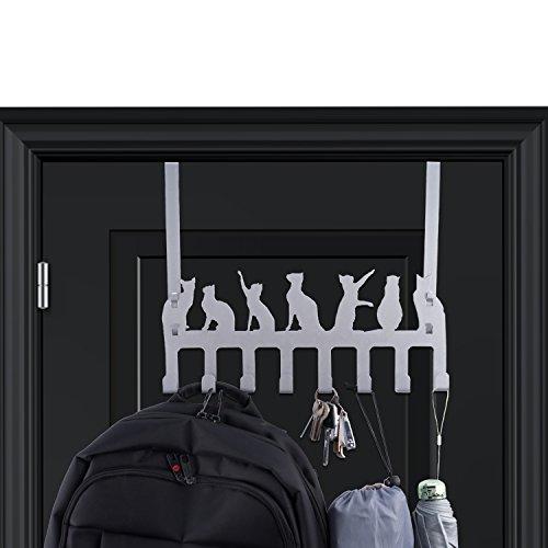 Door Hanger Cat - 2
