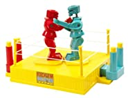35TH Anniversary Rock 'em Sock 'em Robots Game