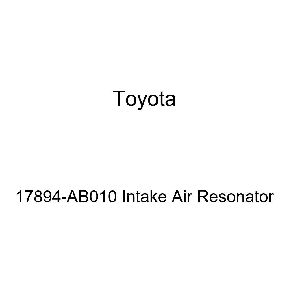 Toyota 17894-AB010 Intake Air Resonator