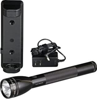 Amazon.com: Maglite RL7019 Rechargeable Flashlight w/ 12V Wire ...