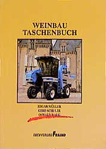 Weinbau-Taschenbuch. PDF