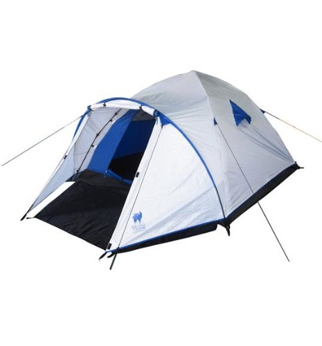 Uinta quick-set family and car camping tent, Outdoor Stuffs