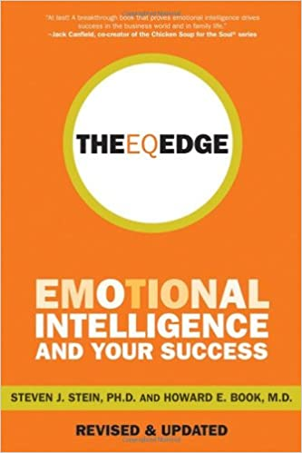 Image result for The EQ Edge: Emotional Intelligence and your success