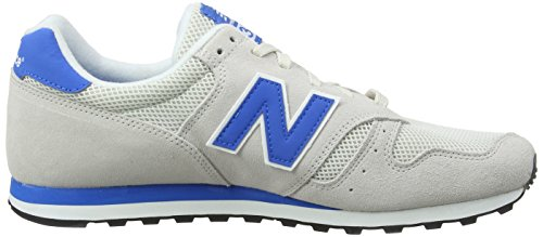 Grey Sneaker Nero Black Balance V1 373 Uomo New 6wqZ0Tt