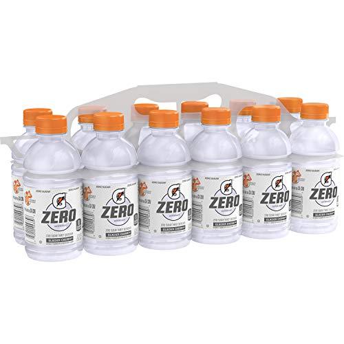 🥇 Gatorade G Zero Thirst Quencher