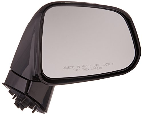 OE Replacement Saturn Vue/Vue Hybrid Passenger Side Mirror Outside Rear View (Partslink Number GM1321389)