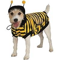 Rubie's Costume Co Bumble Bee Pet Costume, X-Large