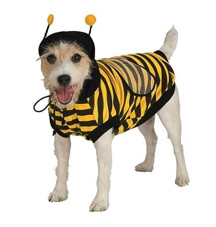 81e79bf46ff Amazon.com   Rubie s Bumble Bee Pet Costume