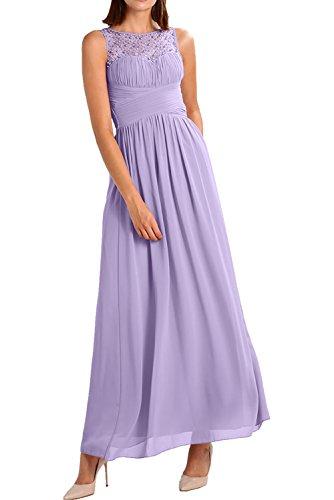 Missdressy -  Vestito  - linea ad a - Donna lilla 38
