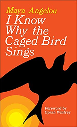 Image result for i know why the caged bird sings book