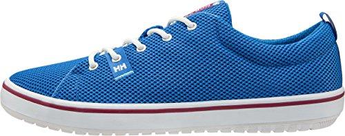 Helly Hansen Scurry 2 Zapatos de Cordones Oxford, Hombre, Azul (Azul 503), 40.5 EU