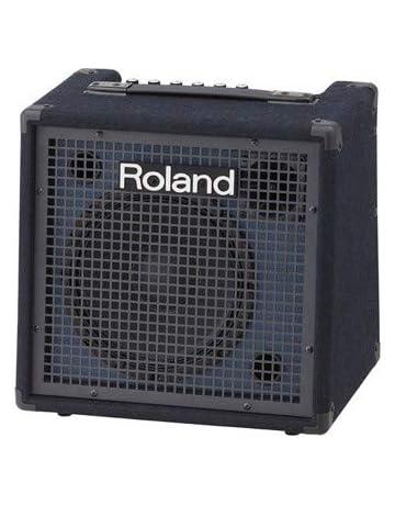 7be775c77 Roland 3-channel Mixing Keyboard Amplifier, 50 watt (KC-80)