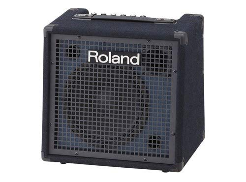 (Roland 3-channel Mixing Keyboard Amplifier, 50 watt (KC-80))