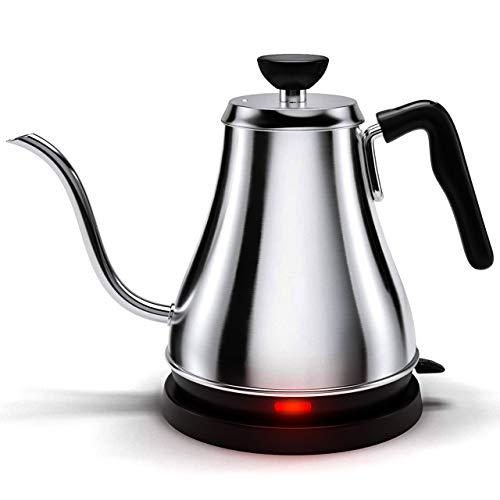 long neck tea kettle - 8