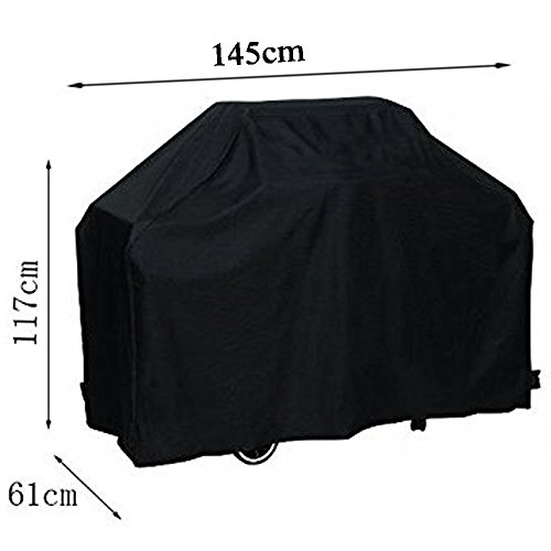 bbq-grill-cover-grill-cover-hood-cover-weather-protection-cover-bbq-cover-with-190t-polyester-fabric