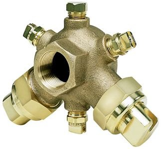 TeeJet Extra Wide Flat Spray BoomJet Boomless Nozzle (5880-3/4-2TOC06)