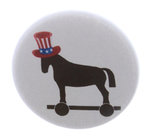 A&T Designs American Imperialism Trojan Horse 2.25