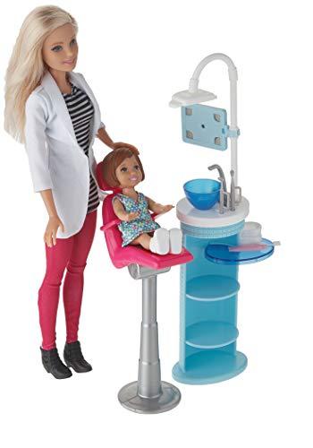 Barbie Careers Dentist -