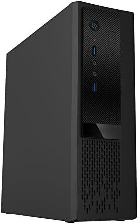 CoolBox COO-IPC10-1 Torre Negro 500W Carcasa de Ordenador - Caja ...