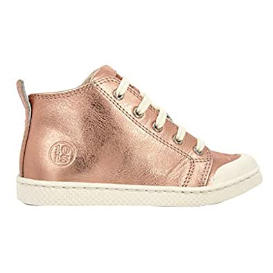10is Pink Fashion Sneakers For Girls