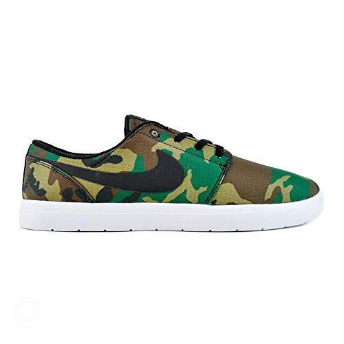 Nike Men's Sb Portmore Ii Ultralight PRM Skateboarding Shoes