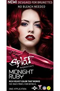 Amazon Com Splat Rebellious Fantasy Complete Hair Color