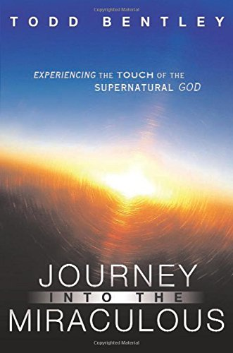 Download The Journey into the Miraculous PDF