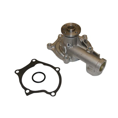 Laser Engine Water Pump - GMB 148-1440 OE Replacement Water Pump with Gasket