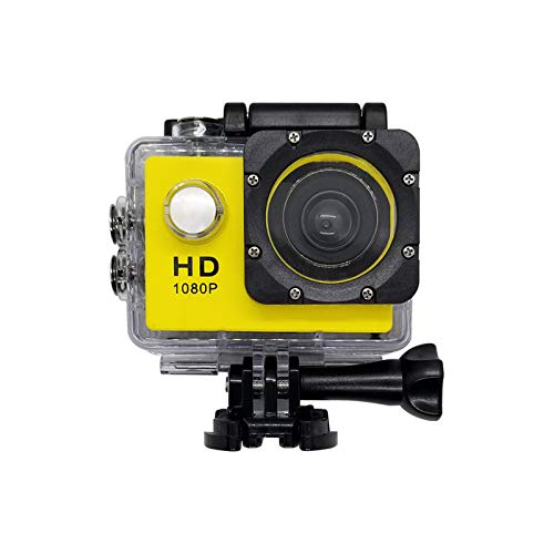10Mp Underwater Camera - 9