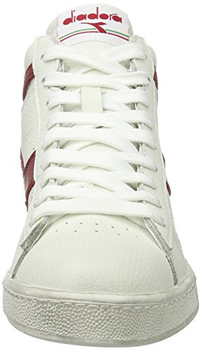 Diadora Game L High Waxed, Unisex Adults