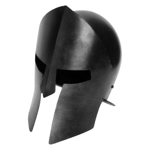 Spartan Chest Plate Costume (Armor Venue - 300 Spartan Antique Helmet - Brass - One Size)