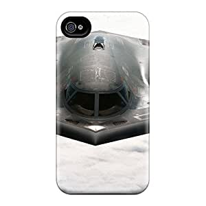Awesome Design Plane Wallpaper Aircraft Hard Case Cover For Iphone 4/4s by runtopwellby Maris's Diary