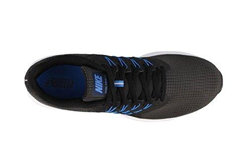 Zapatillas para de Run Swift Hombre Entrenamiento NEGRO Nike qwxz7fnE8w