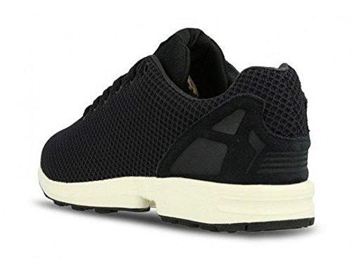 Adidas - ZX Flux - Color: Bianco-Nero - Size: 44.6