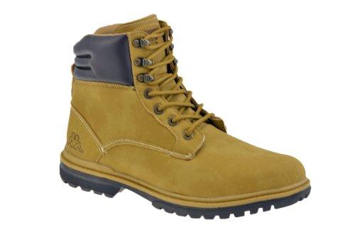 Kappa Tobuti Boots New Mens Shoes Yellow eDPso