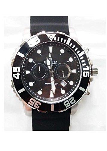Minister Inmersion-8768 Reloj hombre de pulsera Inmersion-: Amazon.es: Relojes