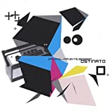 Dr.Vinyl & Mr.Byte by Ostinato