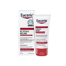 Eucerin Eczema Relief  Flare-up Treatment, 57g