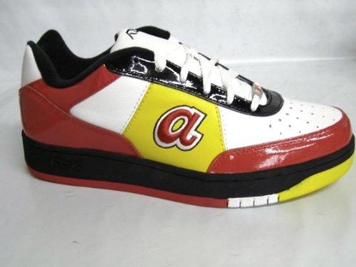 Reebok MLB Atlanta Braves Clubhouse Exc Shoes (Atlanta Braves Clubhouse)