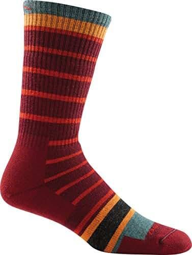 Darn Tough Via Ferrata Full Cushion Boot Sock - Men's