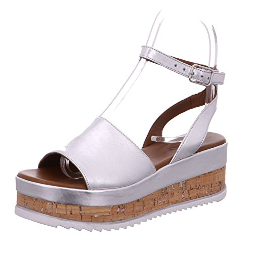 Inuovo Women's Fashion Sandals metal OGseWaoxO