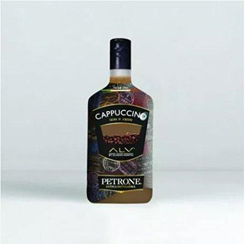 Licor de crema Patrón Alviero Martini - 70cl - Cappuccino: Amazon.es: Alimentación y bebidas