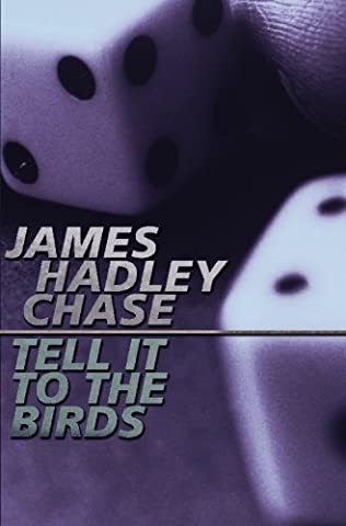 book cover of Tell It to the Birds