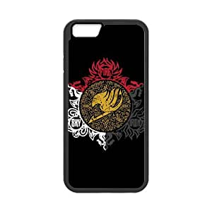 iPhone 6 4.7 Inch Cell Phone Case Black Dragons and Fairies KYS1109594KSL