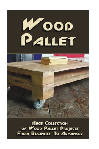Beginner Wood Pallet Projects