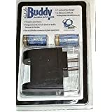 Ecoquest Fresh Air Buddy Universal Fast Charger Lithium CR123A Rechargeable 700 mAh Batteries